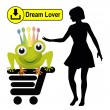 Dream Lover for Download — Stock Photo #56843699