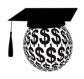 Expensive Education — Stock Photo