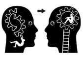 Psychiatry Concept — Stock Photo