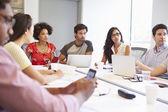 Designers Meeting — Stock fotografie