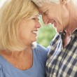 Senior couple — Stock Photo #61029273