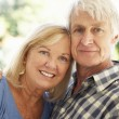 Senior couple — Stock Photo #61030127