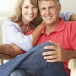 Mid age couple — Stock Photo #61032965