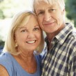 Senior couple — Stock Photo #61033277
