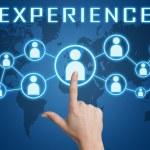 Experience — Stock Photo #52756155