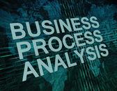 Business Process Analysis — Photo