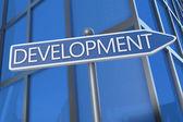 Développement — Photo