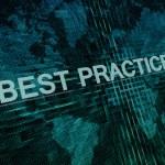 Best Practice — Stock Photo #53104713
