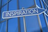 Inspiration — Foto de Stock