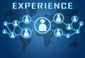 Experience — Foto de Stock