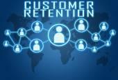 Customer Retention — Stock Photo