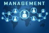 Management — Stok fotoğraf