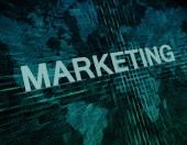 Marketing — Stok fotoğraf