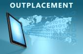 Outplacement — Stock Photo