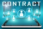 Contract — Photo