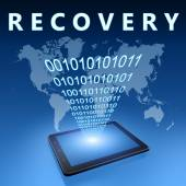 Recovery — Stock Photo