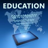 Edukacja — Zdjęcie stockowe
