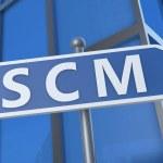 Supply Chain Management — Stock Photo #59651435