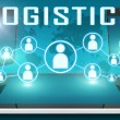 Logistics — Stock Photo #61926555