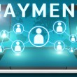 Payment — Stock Photo #61926631