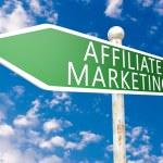 Affiliate Marketing — Stock Photo #63283623