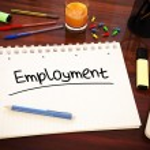 Employment — Stock Photo #63285195