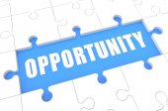 Opportunity — Stock Photo
