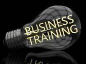Business Training — Stock Photo