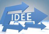 Idee — Stock Photo