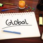 Global — Stock Photo #64226547