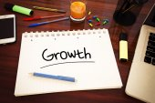 Growth — Stock Photo