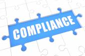 Compliance — Stock Photo