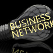 Business Network — Stock Photo #66070939