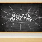 Affiliate Marketing — Stock Photo #73003473