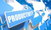 Productivity — Stock Photo
