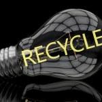 Recycle — Stock Photo #73015927