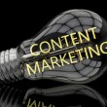 Content Marketing — Stock Photo #73644909