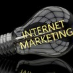 Internet Marketing — Stock Photo #73943263
