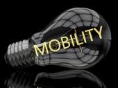 Movilidad — Foto de Stock