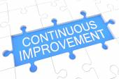 Continuous Improvement — Stock Photo