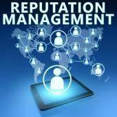 Reputation Management — Stock Photo