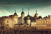 Tower of London — Foto de Stock