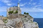 Canan kale urdiales — Stok fotoğraf
