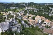Les baux de Provence — Stock Photo
