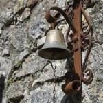 Vintage doorbell — Stock Photo #70658013