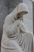 Madonna de Bonifacio — Foto de Stock