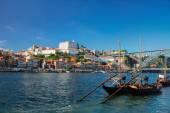 Day scene of Porto, Portugal — Stock Photo