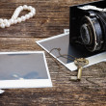 Vintage  photo camera — Stock Photo #67188595
