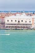 Palace of Doges, Venice, Italy — Stock Photo
