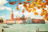 San Giorgio island, Venice, Italy — Stock Photo